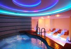 Вилла в Аланье с собственным бассейном в комплексе отельного типа - 40