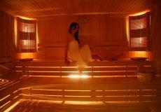 Вилла в Аланье с собственным бассейном в комплексе отельного типа - 41