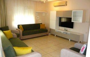 Меблированная квартира в Аланье, район Дамлаташ