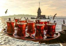 Стамбул – самый гостеприимный европейский город