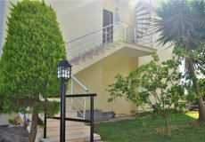 Меблированная квартира 2+1 район Демирташ в Алании - 3