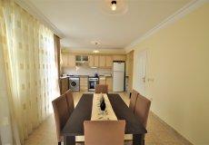 Меблированная квартира 2+1 район Демирташ в Алании - 5