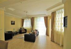 Меблированная квартира 2+1 район Демирташ в Алании - 8
