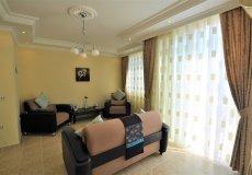 Меблированная квартира 2+1 район Демирташ в Алании - 7