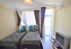 Меблированная квартира 2+1 район Демирташ в Алании - 10