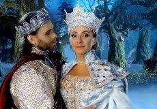 Летом и осенью в Анталье пройдут представления ледового шоу Татьяны Навки
