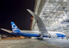 «Турецкие авиалинии» получили «Самолет мечты»