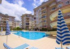 Трёхкомнатная квартира в центре Алании недалеко от моря  - 1