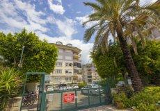 Трёхкомнатная квартира в центре Алании недалеко от моря  - 4