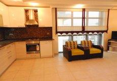 Двухкомнатная квартира с мебелью район Джикджилли в Алании - 9