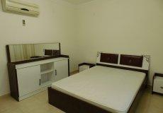 Двухкомнатная квартира с мебелью район Джикджилли в Алании - 14