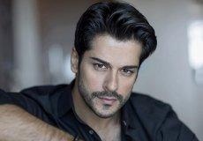 Бурак Озчивит – самый популярный турецкий актер по мнению соцсетей