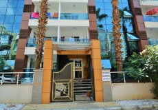 Недорогая квартира 1+1 в центре Аланьи - 8