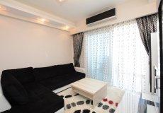 Аренда квартиры 1+1 в роскошном элитном комплексе Azura Park р-н. Махмутлар в Алании - 4