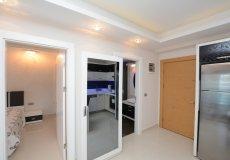 Аренда квартиры 1+1 в роскошном элитном комплексе Azura Park р-н. Махмутлар в Алании - 11