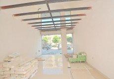 Рентабельная коммерческая недвижимость в районе Махмутлар, Алания - 5