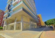 Рентабельная коммерческая недвижимость в районе Махмутлар, Алания - 1