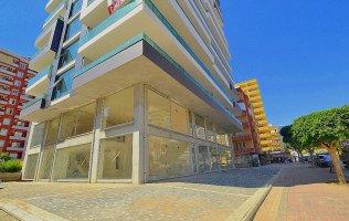 Рентабельная коммерческая недвижимость в районе Махмутлар, Алания