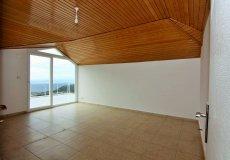 Элитная четырёхэтажная вилла с панорамным видом в центре Алании - 24