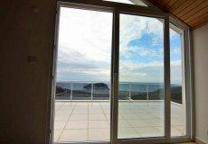 Элитная четырёхэтажная вилла с панорамным видом в центре Алании - 26