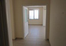 Трёхкомнатная квартира в центре Алании недалеко от моря  - 20