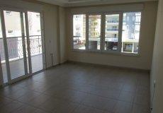 Трёхкомнатная квартира в центре Алании недалеко от моря  - 9