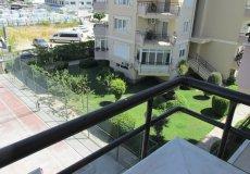 Трёхкомнатная квартира в центре Алании недалеко от моря  - 18