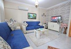 Квартира с видом на море в Махмутларе, Алания - 4