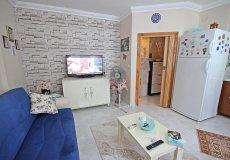 Квартира с видом на море в Махмутларе, Алания - 5