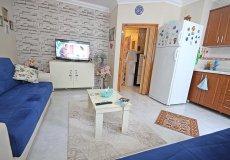 Квартира с видом на море в Махмутларе, Алания - 6