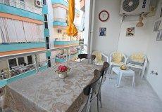 Квартира с видом на море в Махмутларе, Алания - 11