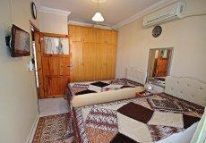 Квартира с видом на море в Махмутларе, Алания - 9