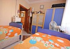 Квартира с видом на море в Махмутларе, Алания - 15