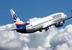 В Аланью снова будет летать авиакомпания SunExpress Airlines