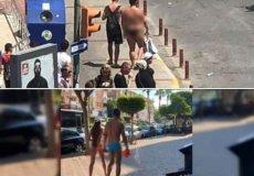 В Турции могут запретить ходить по улицам в купальниках