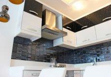 Роскошная квартира в элитном комплексе Алании район Махмутлар - 10