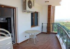 Роскошная квартира в элитном комплексе Алании район Махмутлар - 21