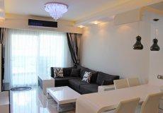 Роскошная квартира в элитном комплексе Алании район Махмутлар - 14