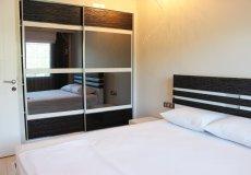 Роскошная квартира в элитном комплексе Алании район Махмутлар - 17