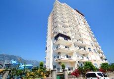 Выгодное предложение квартиры в Махмутларе, Алания - 5
