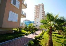 Выгодное предложение квартиры в Махмутларе, Алания - 3