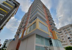 Меблированная квартира в центре Махмутлара, Алания - 2