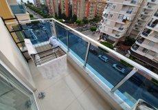 Меблированная квартира в центре Махмутлара, Алания - 16