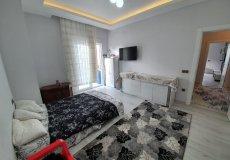 Меблированная квартира в центре Махмутлара, Алания - 23
