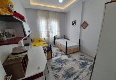 Меблированная квартира в центре Махмутлара, Алания - 27