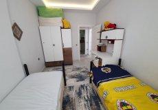 Меблированная квартира в центре Махмутлара, Алания - 26
