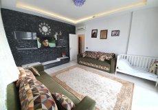 Меблированная квартира в центре Махмутлара, Алания - 17