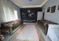 Меблированная квартира в центре Махмутлара, Алания - 18
