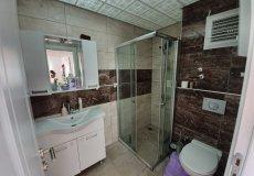 Меблированная квартира в центре Махмутлара, Алания - 28
