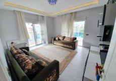 Меблированная квартира в центре Махмутлара, Алания - 19